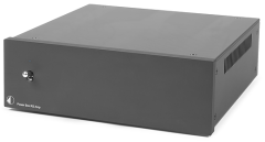 Pro-Ject Power Box RS Amp Black