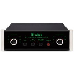 McIntosh MP-100 Phono Preamplifier