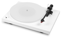 Pro-Ject Debut Carbon Esprit SB DC 2M-Red White
