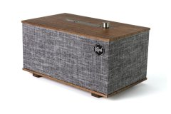 Klipsch The Three GVA Walnut