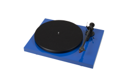 Pro-Ject Debut Carbon DC 2M-Red Blue